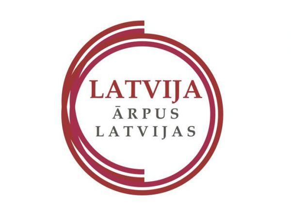 Latvija ārpus Latvijas